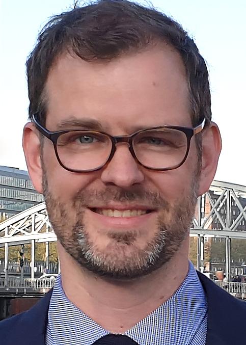 Dr. Christian Wollmann